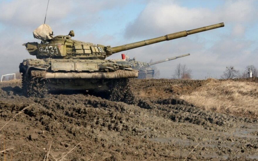 Аналитики: Россия и НАТО готовятся к полноценной конфронтации