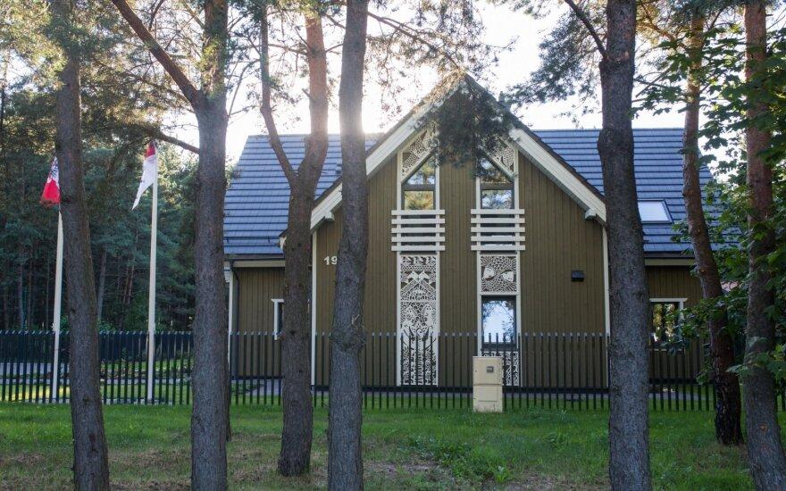 Литовское взморье: где прячутся литовские богачи?