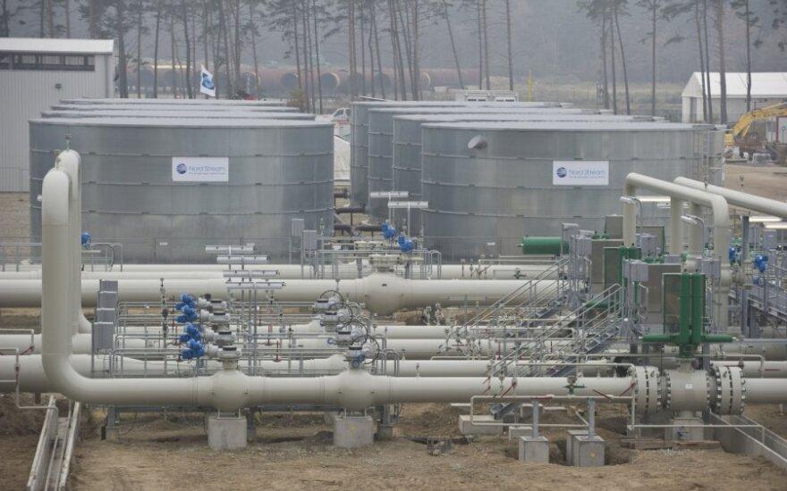Немецкий эксперт: Европа заинтересована в российском газе