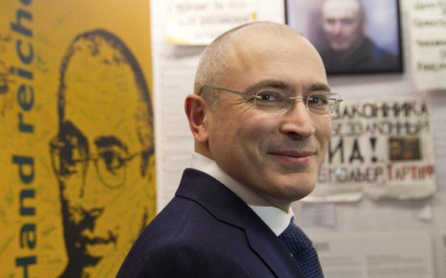 Ходорковский заявил об угрозе для участников расследований гибели журналистов в ЦАР