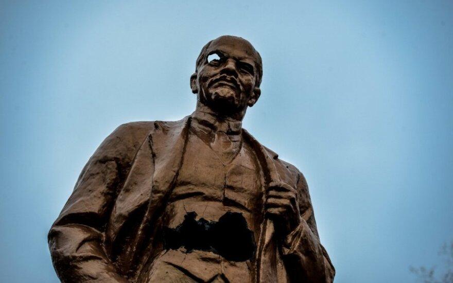 Lenino paminklas