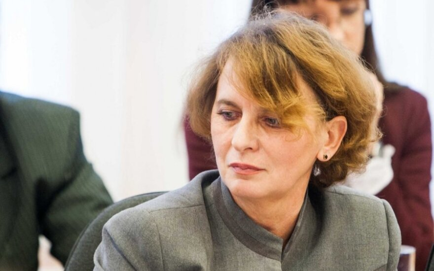 """Poczykowska odchodzi z ministerstwa. Został ostatni """"polski"""" wiceminister"""
