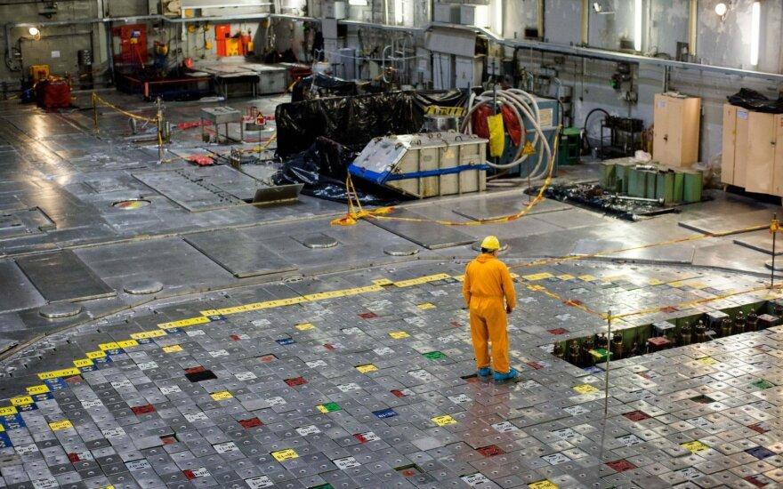 На закрытие АЭС в Литве Брюссель предлагает выделить 552 млн евро