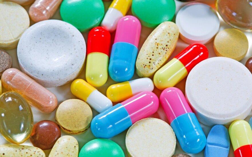 У витаминных добавок обнаружили новый побочный эффект