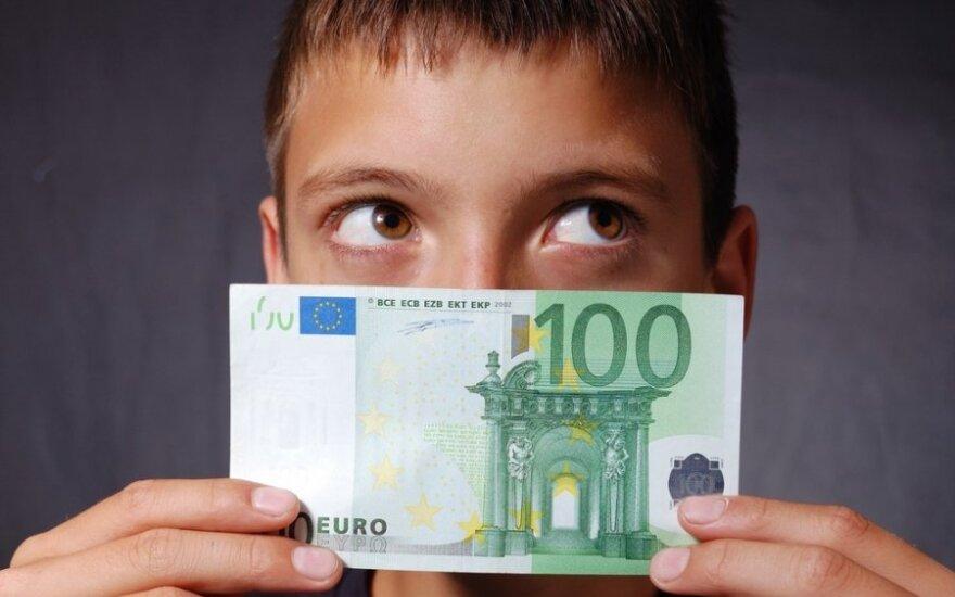 Litwa do budżetu UE powinna wpłacić dodatkowe 7,5 mln euro