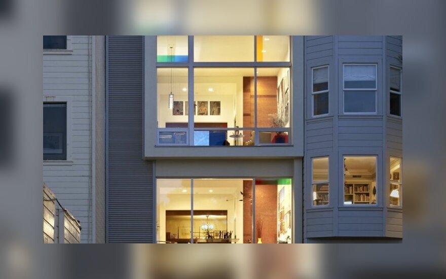 Цены на недвижимость: жилье стало доступнее