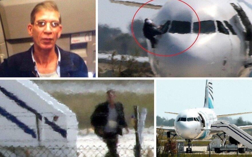 MSZ Cypru: To koniec. Porywacz aresztowany