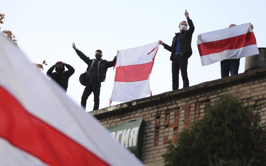 В Беларуси предложили лишать гражданства за экстремистскую деятельность