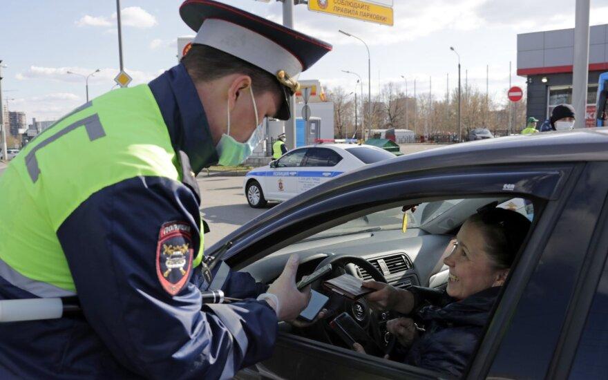 Коронавирус в России: подтверждены еще почти 8000 случаев