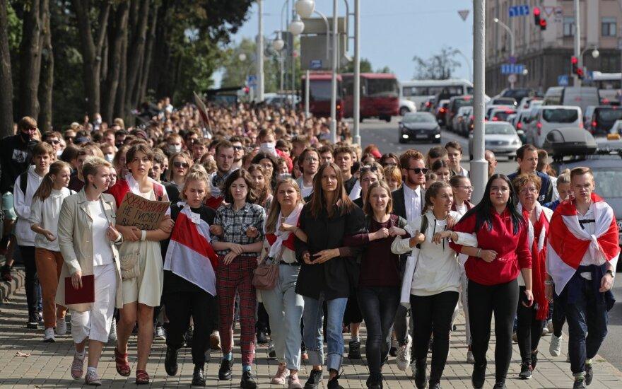 Литва приглашает квалифицированных специалистов и предприятия из Беларуси