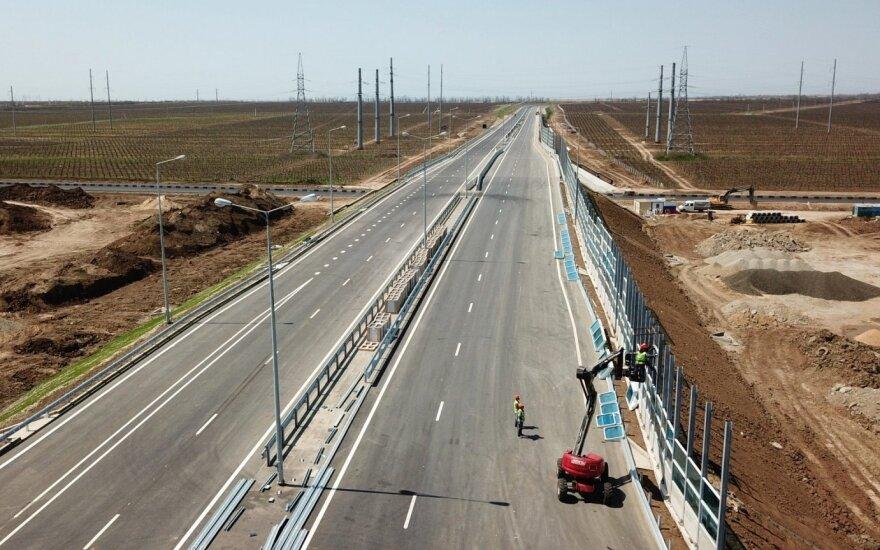 Состояние экологии в аннексированном Крыму катастрофическое