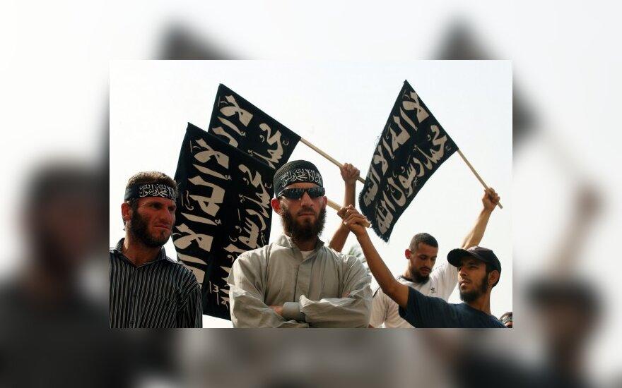 В Германии насчитали 400 радикальных исламистов