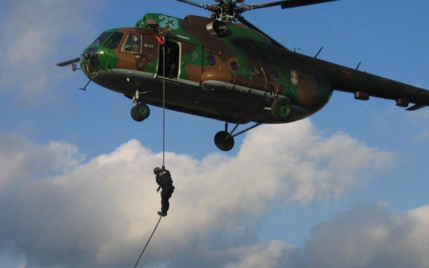 В конкурсе на покупку вертолетов участвуют три компании