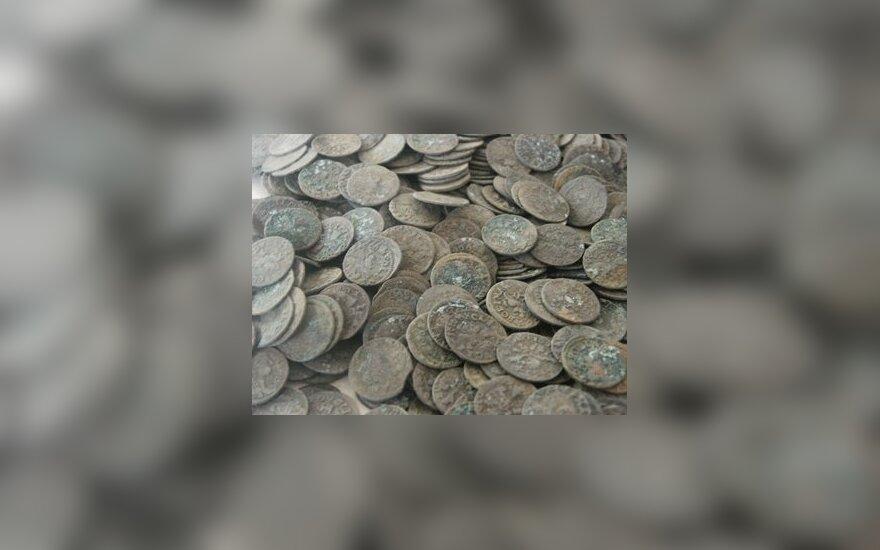 Немецкий математик нашел сокровища майя