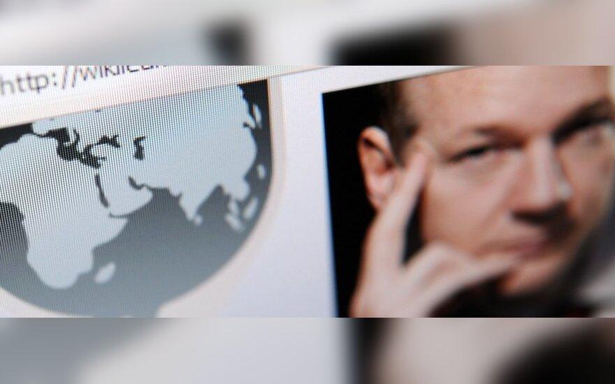 WikiLeaks: секретная договоренность между Минском и Вашингтоном
