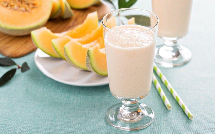 Йогурт может заменить противовоспалительные препараты