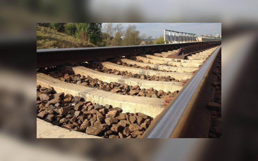 Литва передаст Украине локомотивы и электропоезда