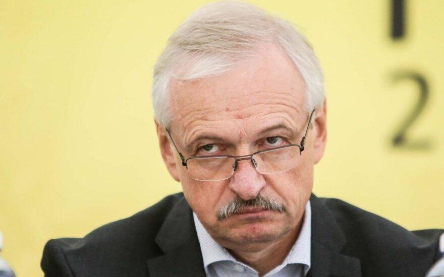 Министр: рост ВВП Литвы из-за санкций России может уменьшиться на 0,2%