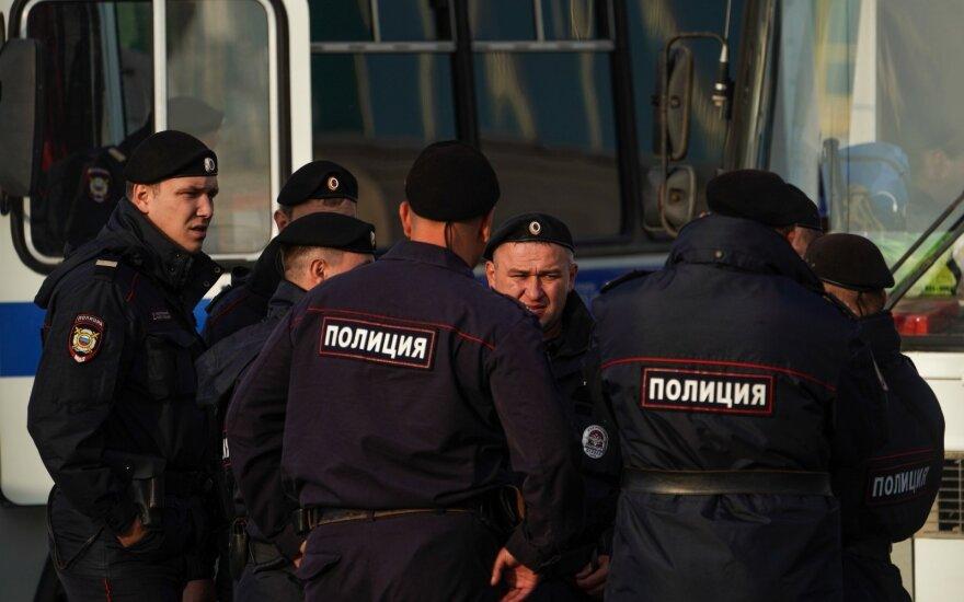В центре Москвы прохожих угощали отравленными напитками и грабили: 24 пострадавших