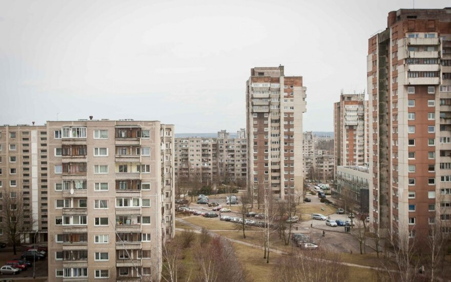 Правительство Литвы отклонило проект всеобщего декларирования имущества