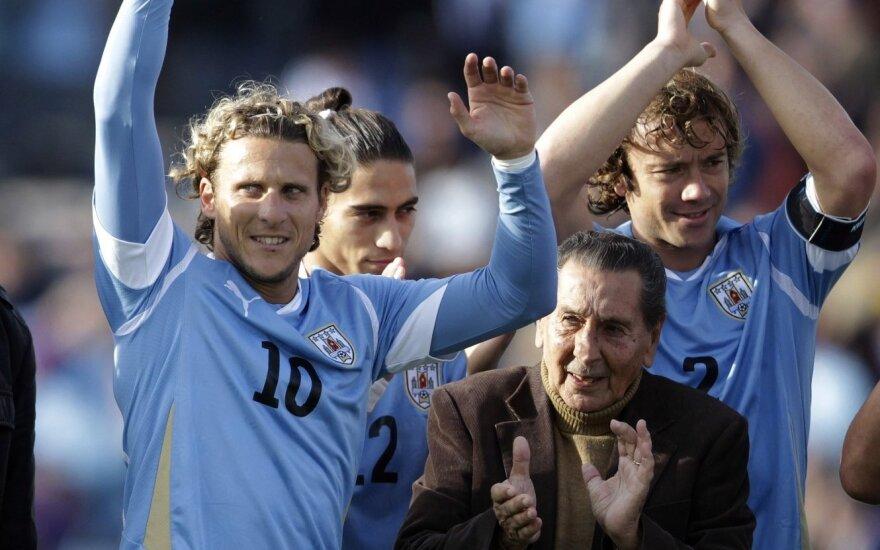 Болельщики выбрали лучшего футболиста в истории чемпионатов мира — это не Пеле и не Марадона