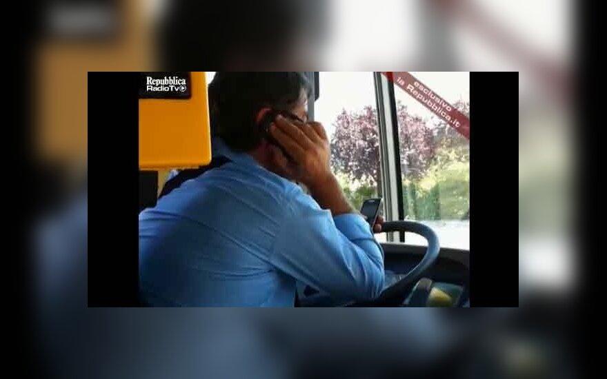 Летом в Вильнюсе будут реже ходить троллейбусы и автобусы