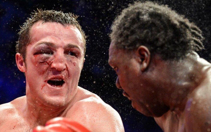 WBA вернет титул Лебедеву в случае дисквалификации Джонса