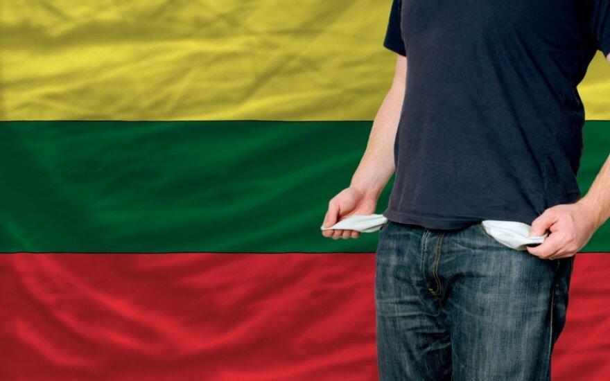 Sejm poparł projekt ustawy o upadłości osób fizycznych