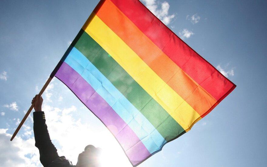 Каунасская мэрия не выдала разрешение на шествие ЛГБТ в центре города