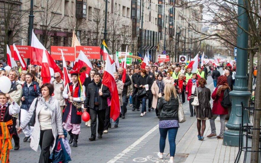 Dlaczego nie było Marszu Polaków z okazji Dnia Polonii i Polaków za granicą?