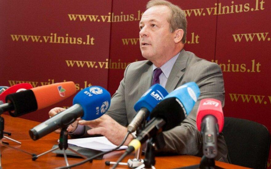 """Буткявичюс: соцдемы в истории с Адомавичюсом будут """"строгими и ответственными"""""""