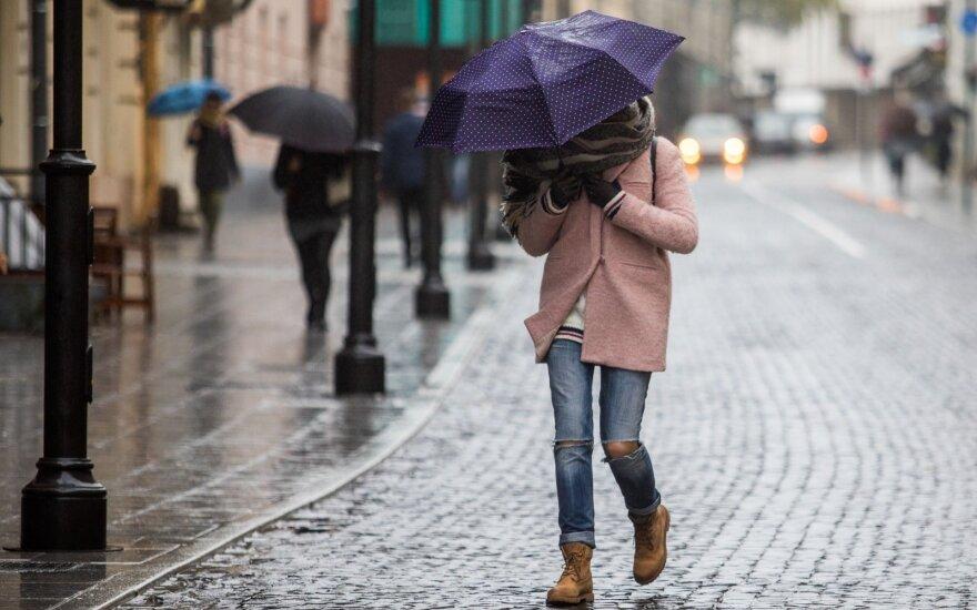 Погода: настало время перемен – ожидаются дожди