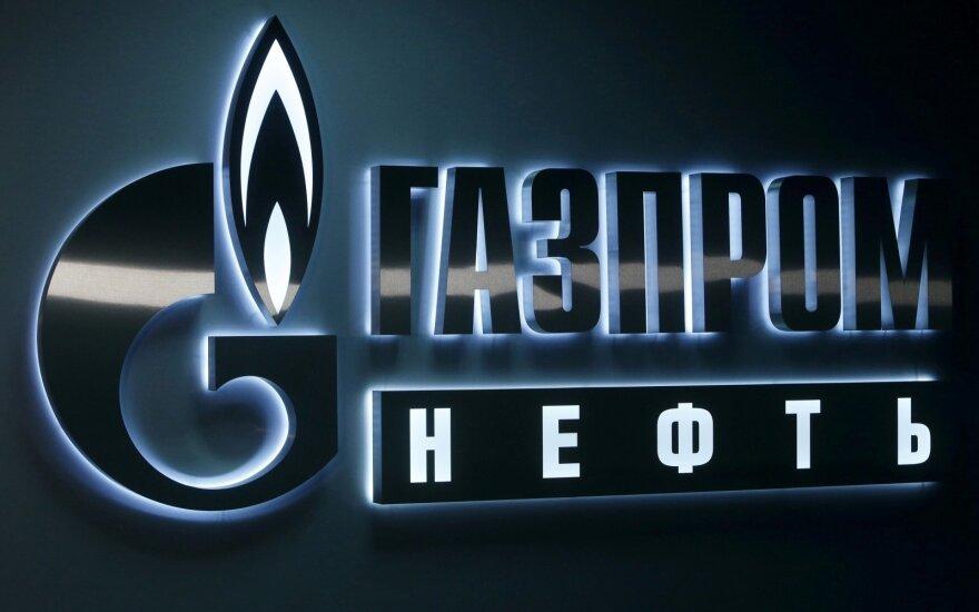 """""""Газпрому"""" не удалось возобновить спор с Советом по конкуренции Литвы"""