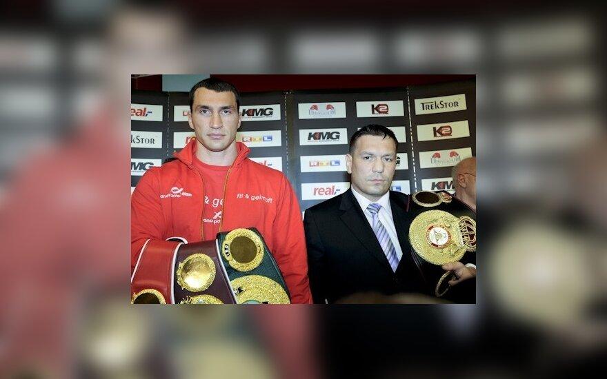 фото - Павел Терехов/BoxingScene.com