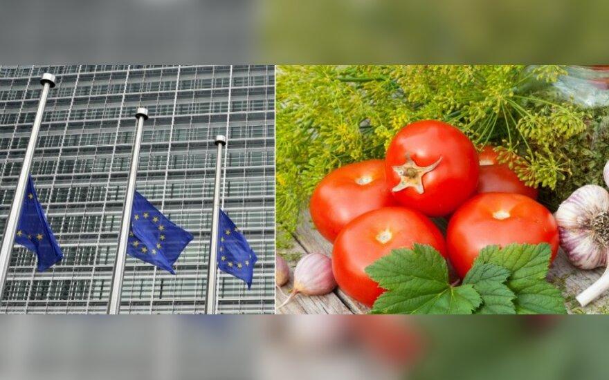 ЕК разрешила Литве оказывать пострадавшим от санкций лишь незначительную помощь