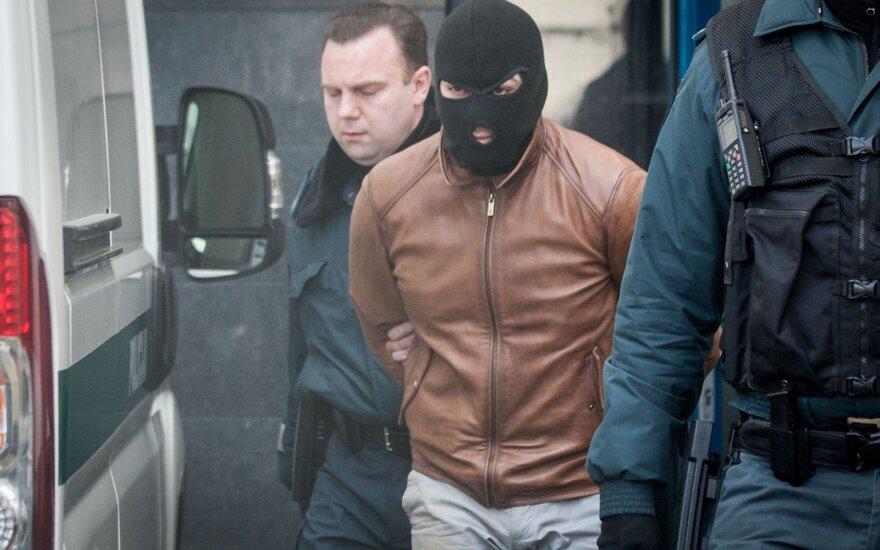 Подозреваемые в убийстве Страздаускайте нашли, кто продаст Audi A7