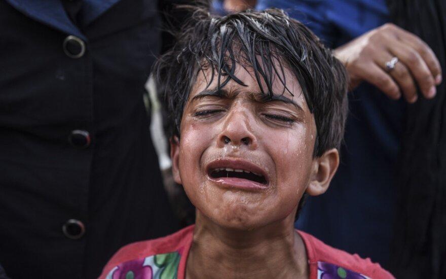 Pabėgėlių krizė Vengrijoje