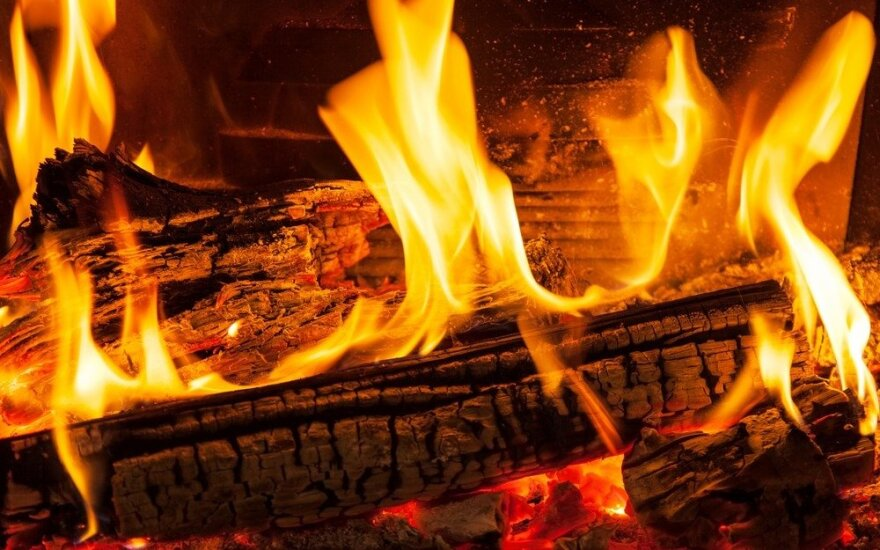 """Житель Петербурга рассказал полиции, что сжег деревню из-за """"моджахедов"""""""