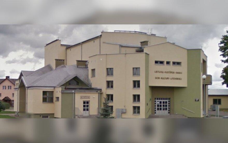 Dom Kultury Litewskiej