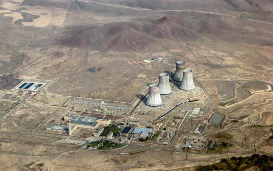 Баку и Ереван обменялись угрозами нанести удары по стратегическим объектам, включая АЭС