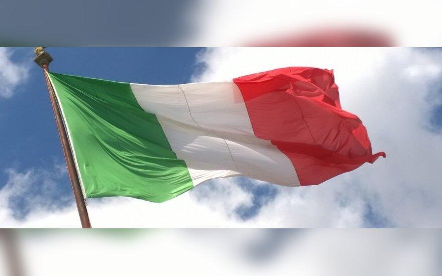 Сицилийская мафия по заказу 64-летней женщины закатала в бетон ее экс-любовника