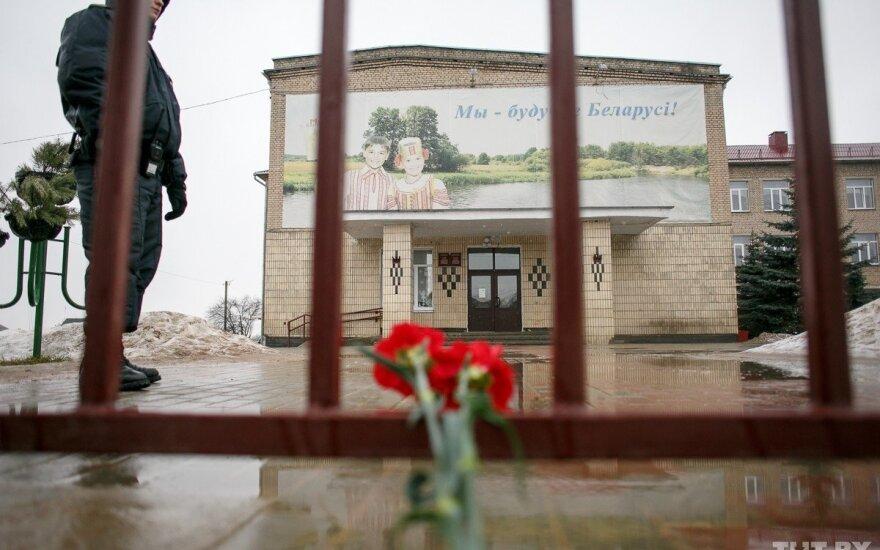 Прокуратура не может объяснить двойное убийство в белорусских Столбцах