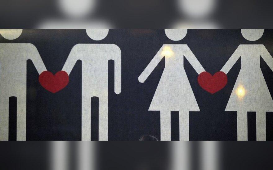 Верность не зависит от сексуальной ориентации