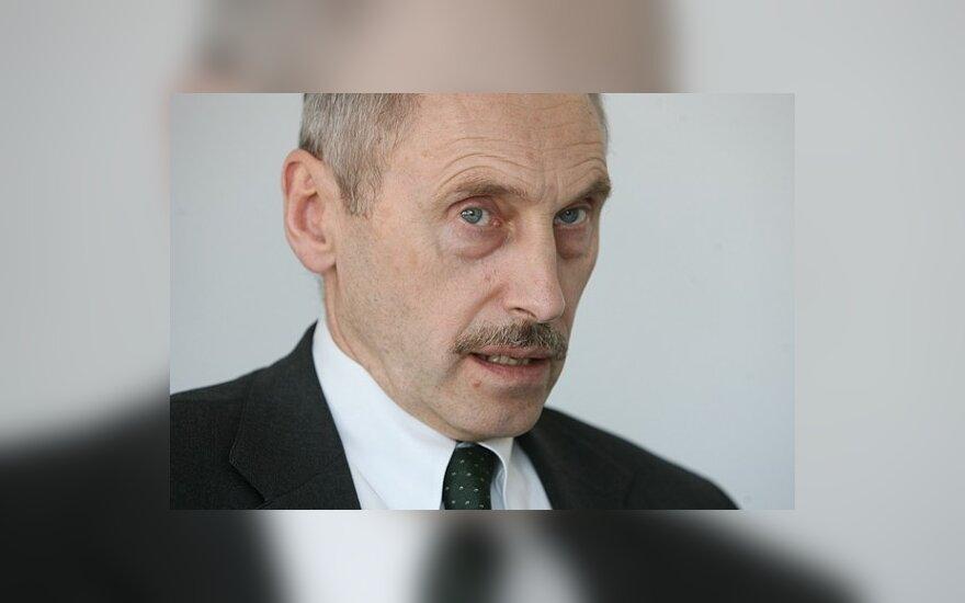 Секмокас: если нарушатся поставки газа, будут юридические последствия