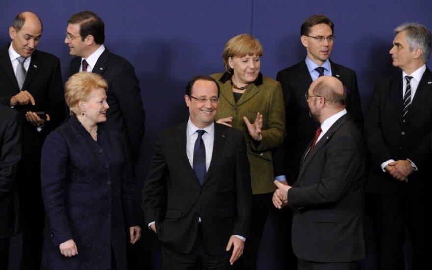Cieplejsze stosunki między Brukselą a Moskwą denerwują USA