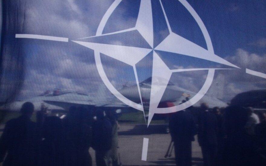 NATO może rozmieszczać wojska gdzie chce