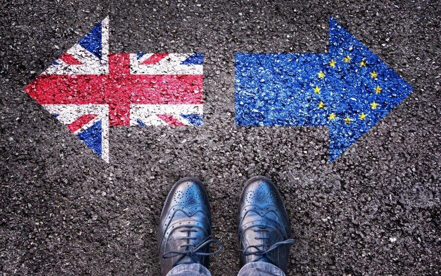 """Британия предложит ЕС временный таможенный союз после """"брексита"""""""