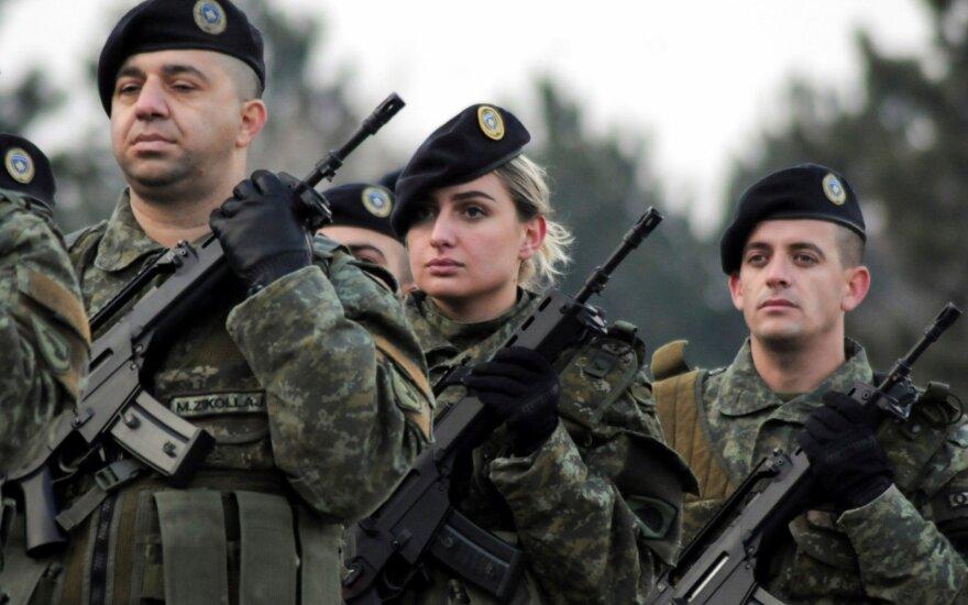 Главнокомандующий войсками НАТО обсудил с властями Сербии проблему Косово