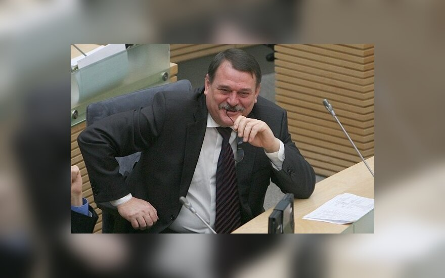 Polak przewodniczącym Sejmowej Komisji Etyki i Procedur
