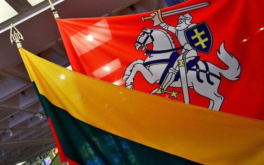 69% опрошенных позитивно оценивают изображение Витиса на литовских евро